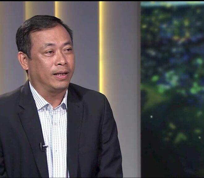 Tiểu sử về BLV Quang Tùng và những câu chuyện xung quanh anh